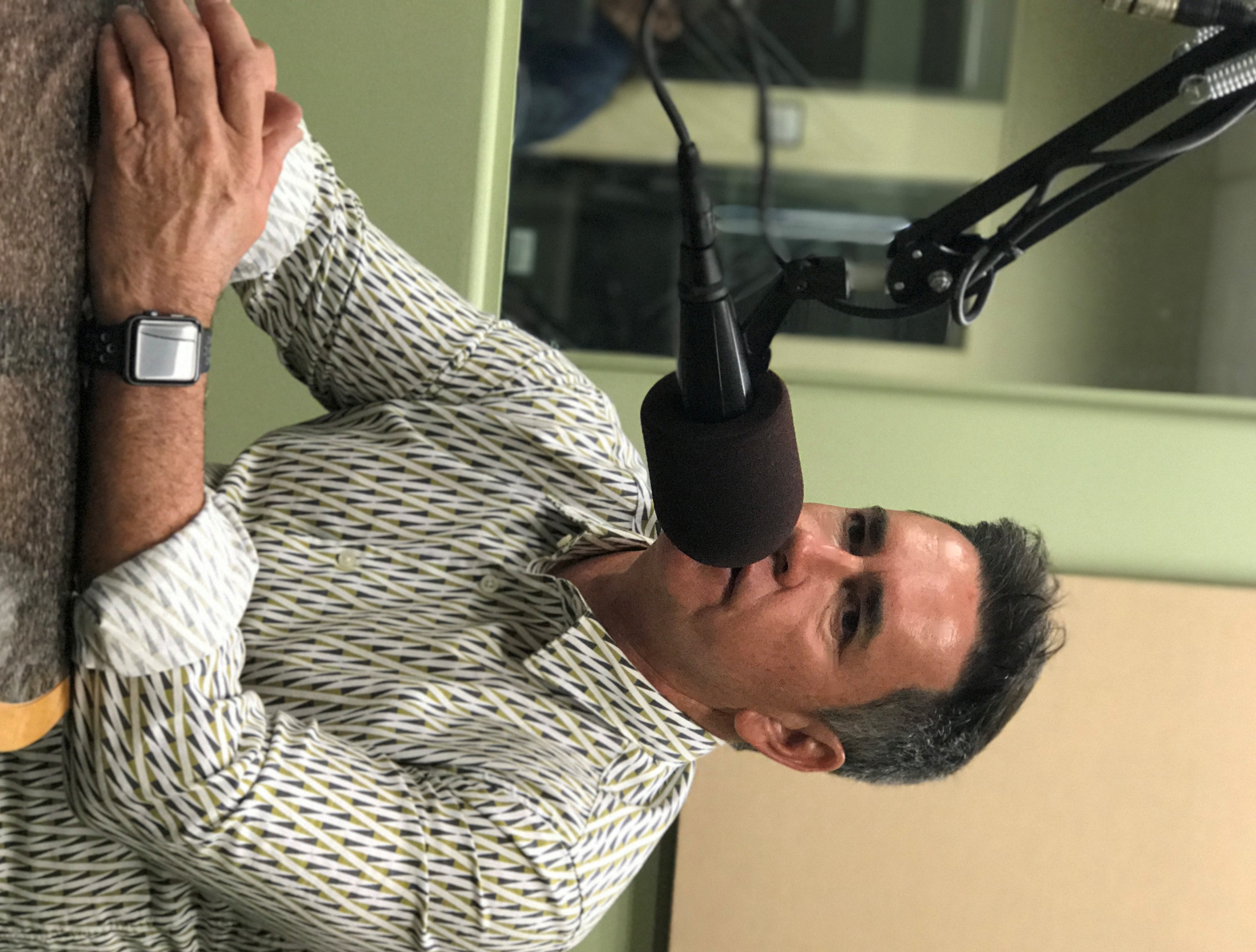 Tim Maloney on Money Radio