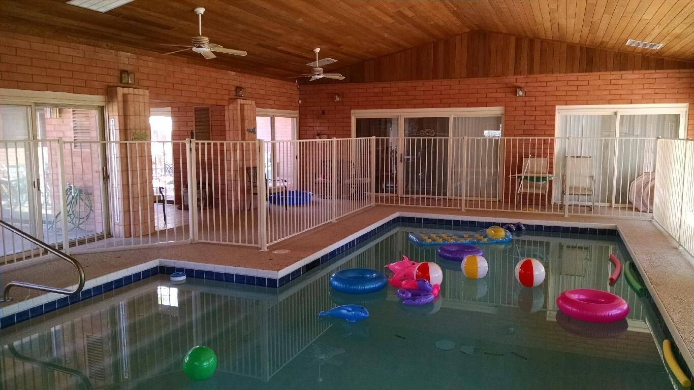 Wrought Iron Fences Pool Safety Barriers Arizona Pool